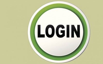 New Facebook account login features